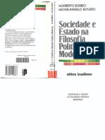 BOBBIO, Norberto. Sociedade e Estado na filosofia política moderna.pdf
