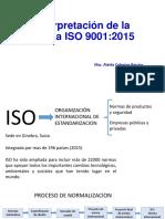 Presentacion Iso 9001 2015 Acb