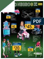 Ofertas de Walmart para el sábado, 24 de noviembre
