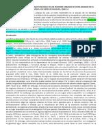 MEDICIÓN DE LA POLICENTRICIDAD FUNCIONAL DE LAS REGIONES URBANAS DE CHINA BASADAS EN EL MODELO DE REDES DE BLOQUEO, 2006–15.docx