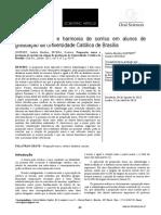 Proporcao Aures Oral Sciences