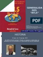 GENERALIDADES ATLS