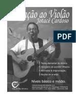 Violão-Jotacê Cardoso-Livro Iniciação ao violão-exerc-pref