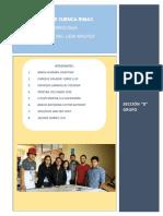Informe Final Hidro YEAH 1
