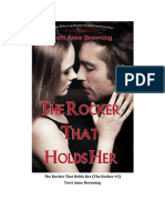Terri Anne Browning - Saga The Rocker 05 The Rocker That Holds Her.docx