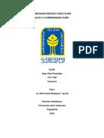 Cover Penugasan Referat Kasus Klinis