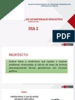 Uso Pedagógico de Materiales_día 2