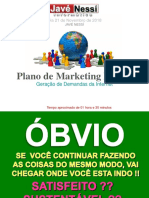 JAVÉ-NESSÍ - Evento Google - Plano de Marketing Digital - 20181121
