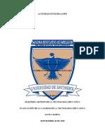 Dilfredo Julio Investigacion Actividad1.1.Doc
