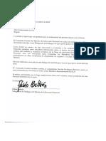 Eln nombró a alias 'Gabino' representante de delegación de diálogos de paz