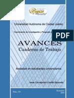 Ansiedad en estudiantes universitarios Psicología.pdf