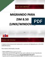 Zim 8 - Guia de Migração - Zim 7 Para Zim 8 (Pt)