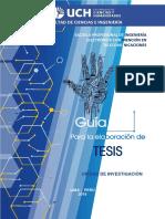 Guia Nº 11 - 2018 - Egresados Electronica UCH