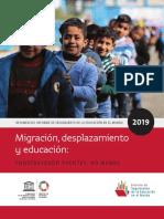 Unesco Informe Spa