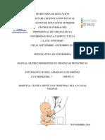 urgencias pediatricas Hyssel
