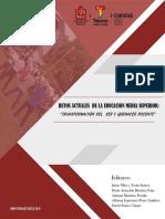 Libro II. Retos Actuales de La Educacion Media Superior Transformacion Del Ser y Quehacer Docente 1
