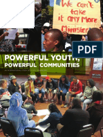 2018 Powerful Youth, Powerful Communities -Final Research Report-4dist