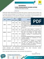 Rencana Jadwal Pemadaman Defisit Daya 17-20 November 2018.pdf