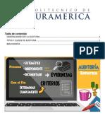 Documento de Apoyo Generalidades de La Auditoria