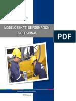 Induccion-modelo Senati de Formación Profesional 2016