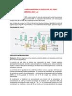 Tecnologías Comerciales Para La Producción Del Fenol