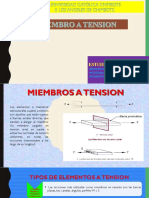 Ppt - Miembro a Tension - Acero Estructural (2)