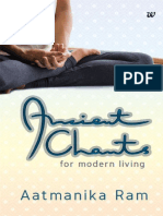 Aatmanika Ram - Ancient Chants for Modern Living - 2016