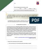 pruebA 6° LA INDEPENDENCIA.doc