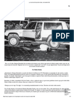 La Muerte de Enrique Bermúdez, Comandante 3-80