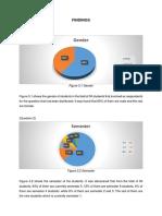 Sample findings for EWC661