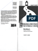 Joseph R. Gusfield - The Culture of Public Problems_ Drinking-Driving and the Symbolic Order (1984, The University of Chicago Press)