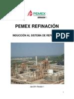 Inducción a PEMEX Refinación.pdf