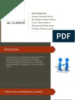 Atencion Al Cliente Gestion 2