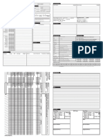 2018 SW Charsheet 11x17 Doublesided FILLABLE