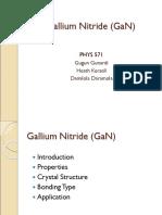 GaN-1