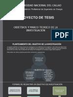 Clases 4 - Fundamento Teórico y Objetivos