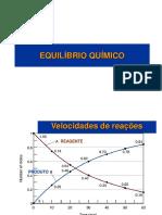 Equilíbrio Químico (1) (1)