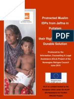 Muslim IDPS