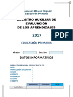 Registro Con El Nuevo Diseño 2017