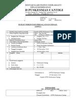 Sppd Yadi Suryadi Ampra Obat Juni 2018