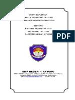 SK Kriteria Kenaikan Kelas Th. 2017-2018