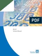 ERIKS Merkel Technical Manual - MB Seal Storage