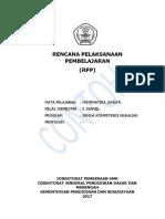 07. Contoh RPP SMK Kelas X