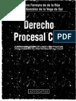 Derecho Procesal Civil - Ferreyra de de la Rúa.pdf