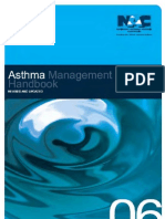 Asthma Management Handbook 2006 157p 1876122072
