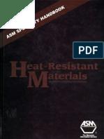 [] ASM Metals-Heat-Resistant Material