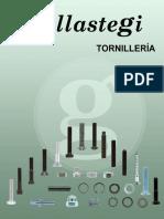 Catalogo Tornilleria