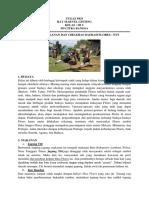 Budaya Makanan Dan Ciri Khas Daerah Flores NTT