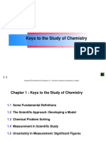 Chapter 1 Powerpoint Le1 (Chemistry 1)