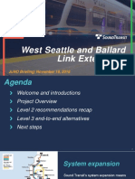 Sound Transit slides from 11/19/2018 JuNO meeting